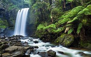 Free Live Waterfalls Desktop Wallpapers