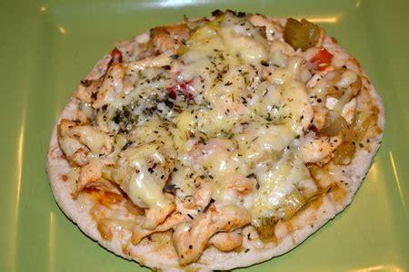 recettes pizza aux fruits de mer