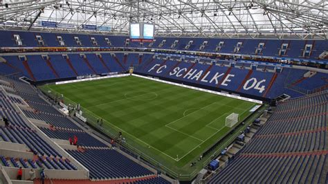 Gelsenkirchen police said fans had already started lighting fireworks and flares near the. Schalke 04 - TheSportsDB.com