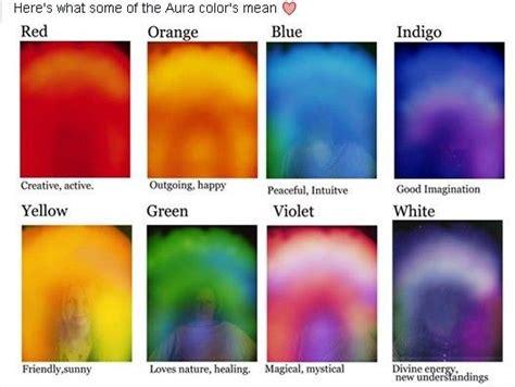 colors of aura 25 best ideas about aura colors on auras