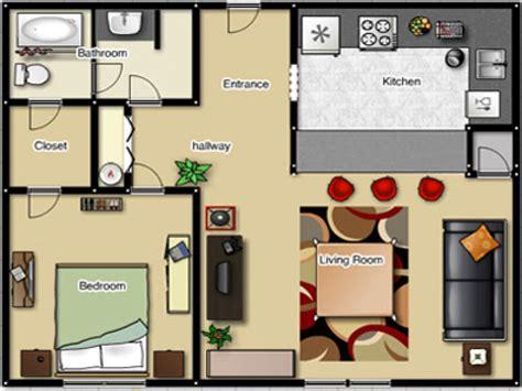 one bedroom floor plan one bedroom apartment floor plan one bedroom apartment