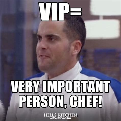 Hells Kitchen Meme - 7 best images about season 13 contestants on pinterest we scallops and words