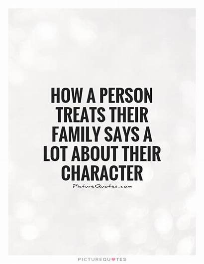 Quotes Character Quote Bad Sayings Person Lot