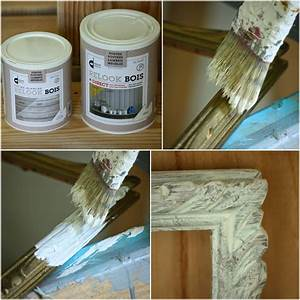 Peinture Relook Meuble : un nouveau regard relook bois pour portes lambris ~ Mglfilm.com Idées de Décoration