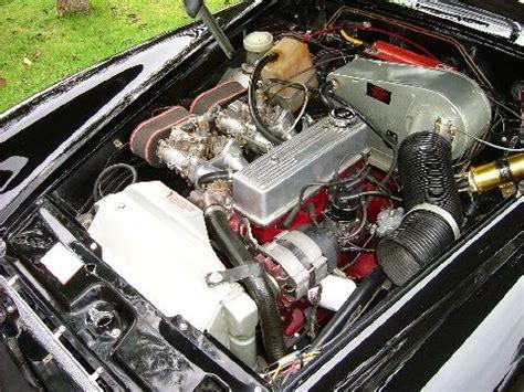 MG Midget MK III (Black Bumper) - Picture Gallery - Motorbase