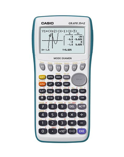calculatrice graphique bureau en gros casio graph 35 e calculatrice graphique usb fr fournitures de bureau