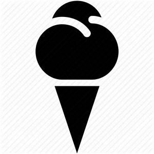 Chocolate, cold, cone, cream, creative, dessert, freeze ...