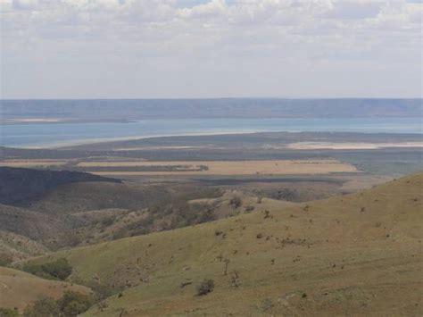 Hancock's Lookout, near Wilmington, South Australia