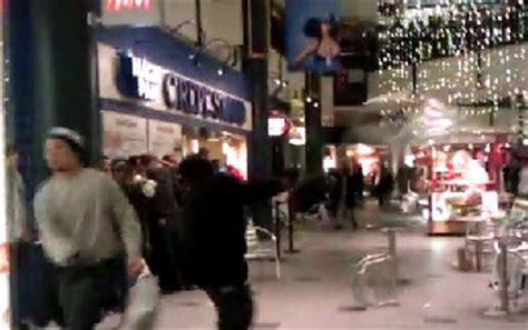 mall of america brawl riot rumors of lil wayne