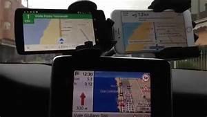 Becker Map Pilot : confronto navigatori satellitari google apple mercedes becker map pilot youtube ~ Maxctalentgroup.com Avis de Voitures