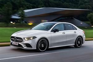 Mercedes Benz Classe S Berline : helemaal officieel de mercedes benz a klasse sedan ~ Maxctalentgroup.com Avis de Voitures