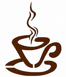 Michelle's Adventures with Digital Creations: Steaming Coffee