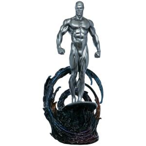 Sideshow Collectibles Statues & Action Figures - Zavvi ...