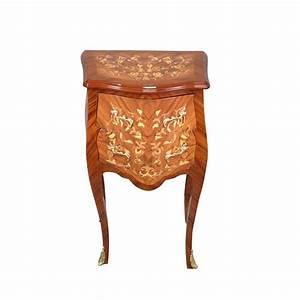 Meuble Style Louis Xv : commode louis xv meuble louis xv meubles de style ~ Dallasstarsshop.com Idées de Décoration