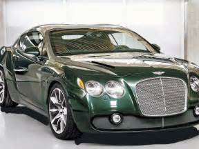 Top 10 World Most Expensive Bentley Cars