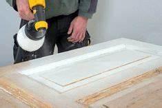 Furnierte Türen Lackieren : wenn t ren in die jahre kommen und sich beschichtung oder furnier abl sen stellt sich die frage ~ Yasmunasinghe.com Haus und Dekorationen