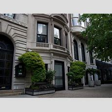Celebrity Homes And Famous Residences Around New York City