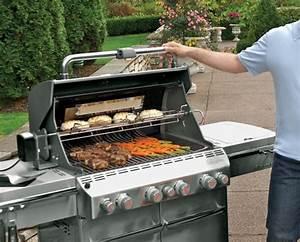 Grand Barbecue Electrique : quel type de barbecue weber choisir barbecue electrique ~ Melissatoandfro.com Idées de Décoration