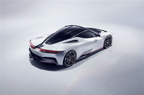 Top 10 Electric Concept Cars Revealed At The 2019 Geneva