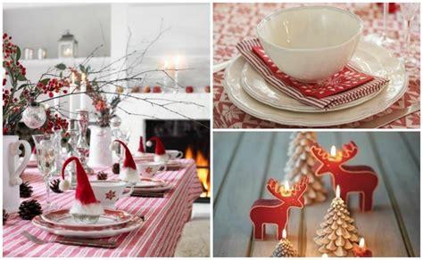 deck the halls scandi style hibs100 - Scandinavian Christmas Decorations Uk