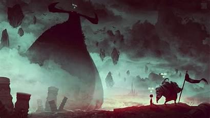 Rpg Fantasy Artwork Games Background Wallpapers Desktop