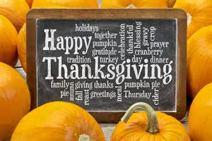 can every day be thanksgiving day therapydia ta