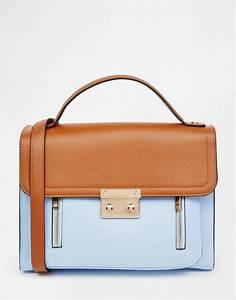 Sac A Main Pour Cours : le sac de cours id al nesrine blog mode beaut ~ Melissatoandfro.com Idées de Décoration