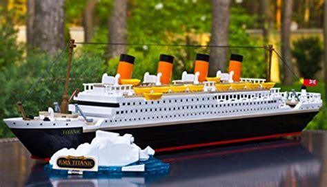 COBI RMS Titanic