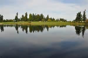 Bradley Lake Park Puyallup WA