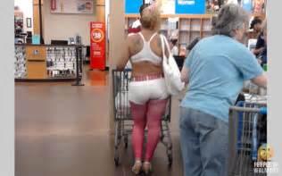 Weird Dressers At Walmart by Fun Aye Daily Doze Of Humour