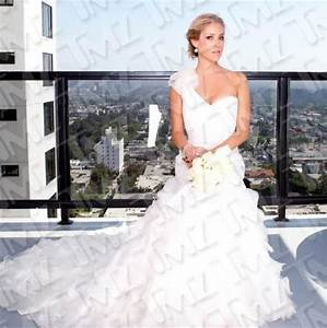 Kristin Cavallari: The Wedding Dress That Wasn't - The ...