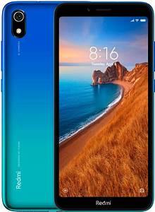 Xiaomi Redmi 7a  2gb  32gb  Global  Matte Blue  470033
