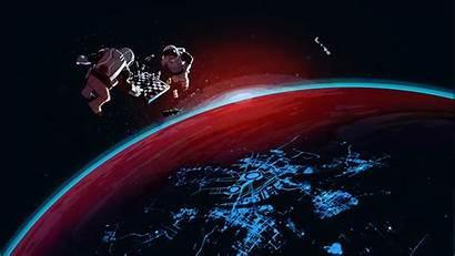 Space Games Wallpapers Desktop Mobile