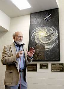 OUT OF THIS WORLD: New Albany honors Edwin Hubble   News ...