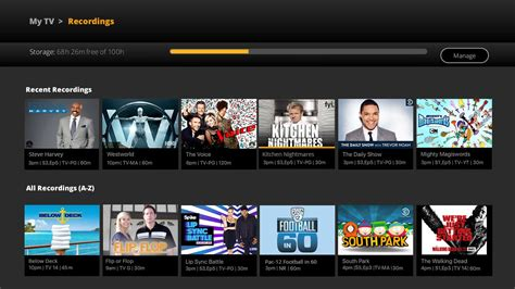 sling tv offers   cost effective dvr