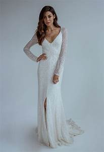 28 jaw dropping sequin wedding dresses weddingomania With sequin wedding dress