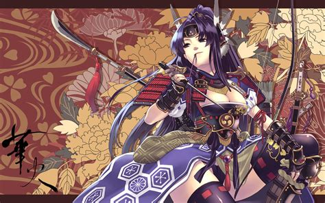 Samurai Anime Wallpaper - anime samurai wallpaper 65 images