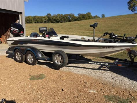 Bass Boats For Sale In Tn by Used Ranger Bass Boats For Sale Page 4 Of 8 Boats