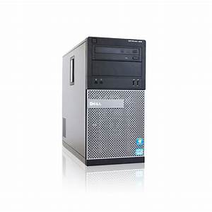 Dell Optiplex 390 Fat