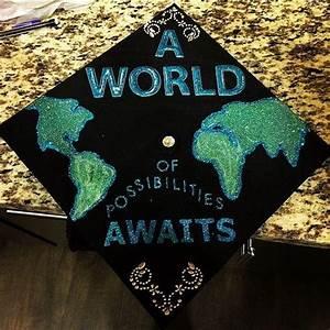 60 Awesome Grad... Creative Graduation Cap Quotes