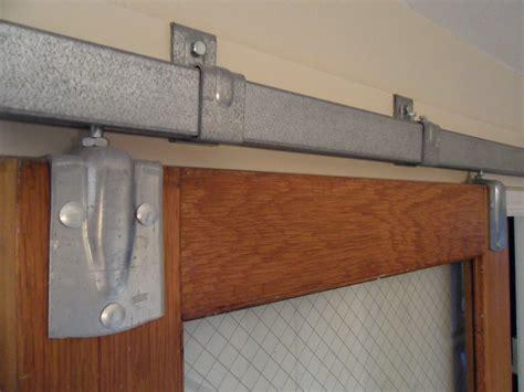 Barn Door Track System  Door Hardware  Pinterest  Barn. Door County Vacation Rentals Pet Friendly. Side Gate Door. Odl Screen Doors. How To Install A Shower Door. Affordable Garage Door. Alder Wood Doors. Accordion Closet Doors. Garage Door Lubrication