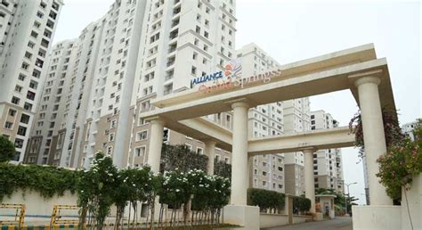 Appartments In Chennai by What Makes Luxury Villas And Apartments In Chennai