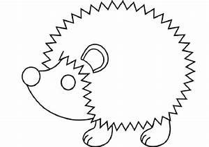 Bastelvorlagen Tiere Zum Ausdrucken : igel malvorlagen kostenlos zum ausdrucken ausmalbilder igel 2008913 ~ Frokenaadalensverden.com Haus und Dekorationen