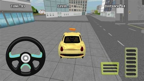 City Car Parking Driving  Android Apps On Google Play