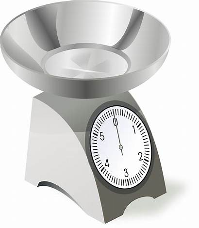 Scale Weighing Water Using Being Aware Simple