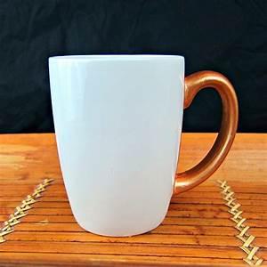 Mug à Thé : make your own starbucks inspired coffee mug morena 39 s corner ~ Teatrodelosmanantiales.com Idées de Décoration