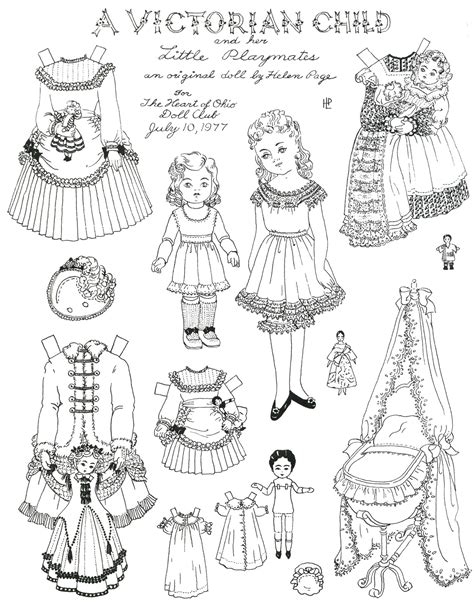 HD wallpapers vintage dresses coloring pages