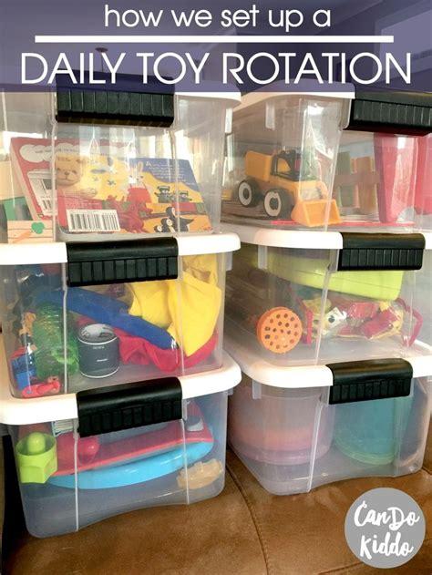 25+ Best Ideas About Toy Organization On Pinterest Toy