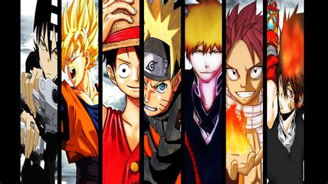 dragon ball naruto  piece hd wallpaper