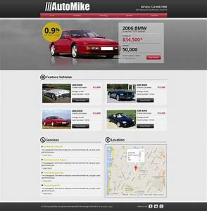 car rental wix website template 47293 With can i download wix templates